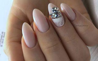 Символ года на ногтях 2020: мышки гель лаком — фото варианты