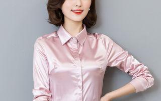 Модные блузки весна-лето 2020 новинки 43 фото