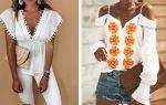 Богемный шик в одежде весна-лето 2019: модные тренды фото