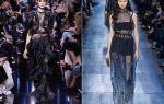Платья цвета металлик 2019 — топ самых модных фасонов фото