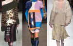 Модные женские свитера осень-зима 2019-2020 фото новинки