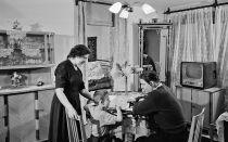 Советский шик в моде: обратно в ссср — одежда, образы, фото