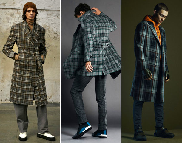 Стильная мужская одежда 2020 тренды фото новинки тенденции