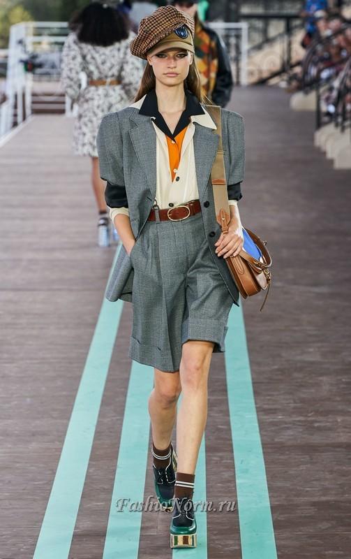 Тренды в одежде 2020 фото новинки моды