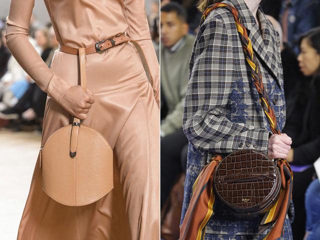 Самые стильные и популярные сумки весна-лето 2020 фото