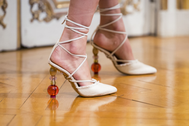 Модные балетки весна-лето 2020 новинки 57 фото тенденции