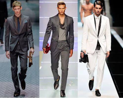 Мужские свадебные костюмы 2020: модные фото, стильные тренды