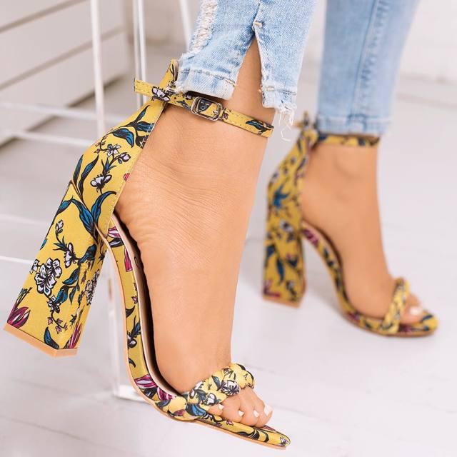 Туфли женские весна-лето 2019: самые модные новинки 106 ФОТО