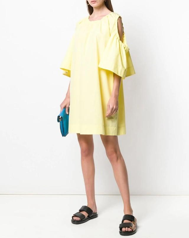 Модные женские сарафаны весна-лето 2020 тенденции 52 фото