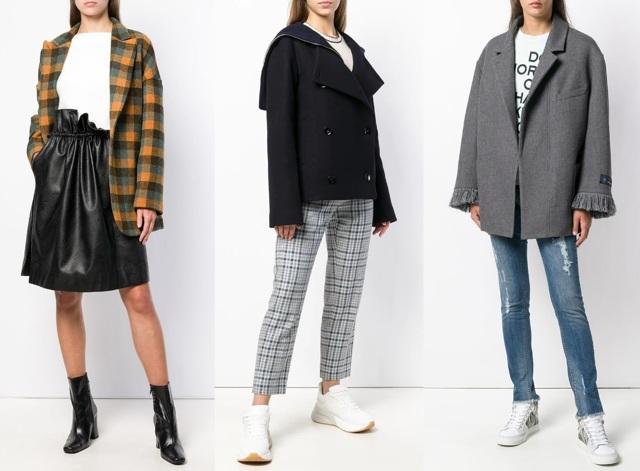 Модная челка весна-лето 2019 актуальные тренды, новинки фото