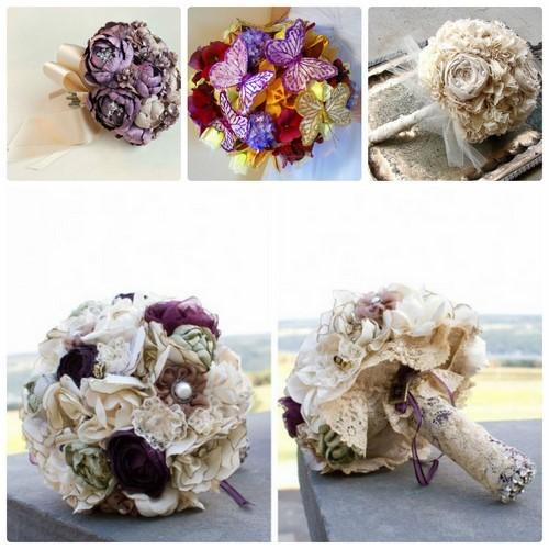 Свадебные букеты 2019 самые красивые и модные варианты ФОТО