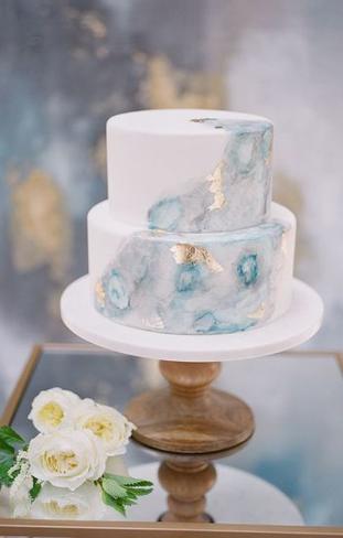Свадебные торты 2020 какой выбрать тенденции новинки 73 фото