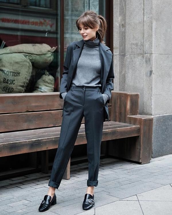 Модные тенденции осень 2019-2020: главные тренды, новинки
