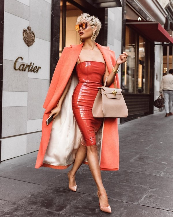 Пальто женское весна 2019 самые модные тенденции 60 ФОТО