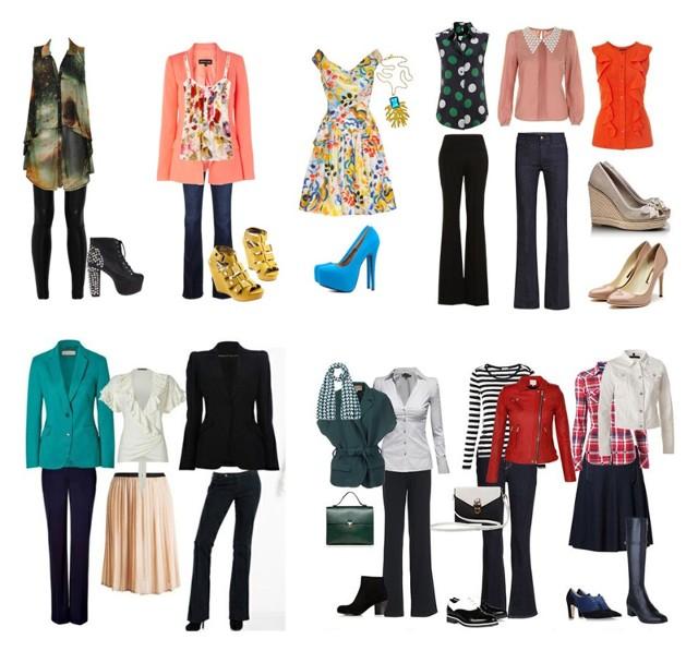 Модная одежда для фигуры груша фото 2020 тенденции