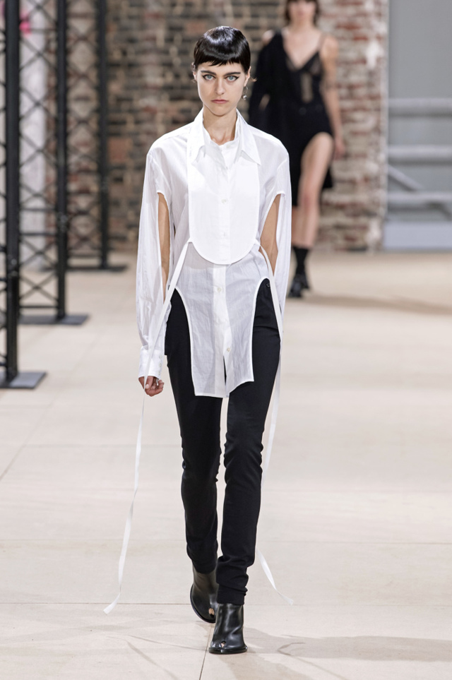 Платья-рубашки весна-лето 2020: модный тренд сезона, фото