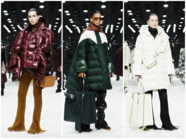 Как модно выглядеть зимой 2019 новинки 96 фото тенденции