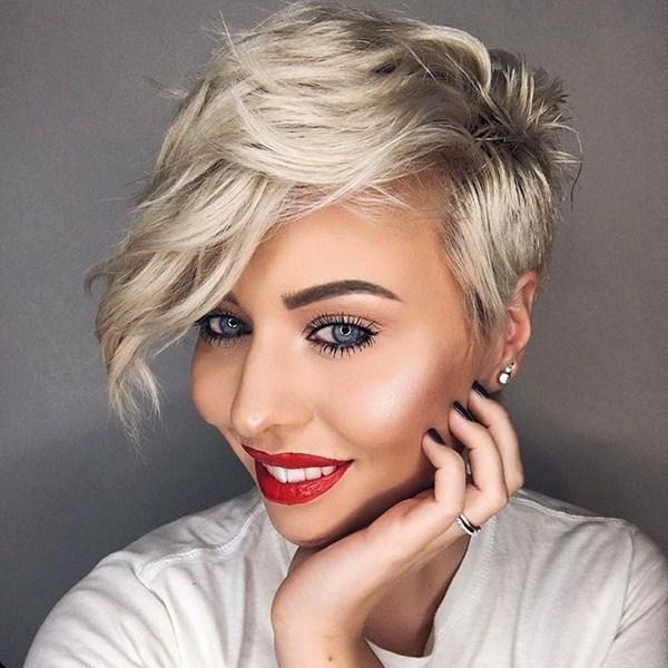 Модные женские стрижки 2020 фото окрашивание волос