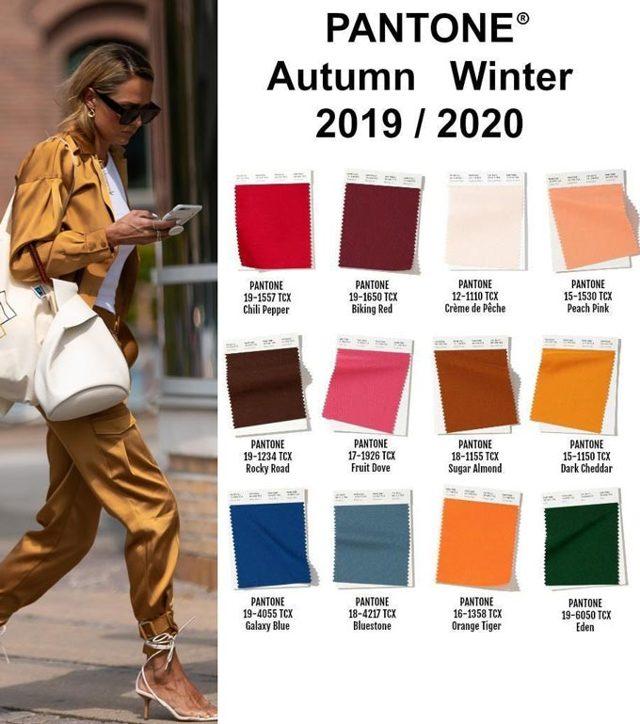 Что надеть осенью, чтобы выглядеть стройнее тренды 2019-2020