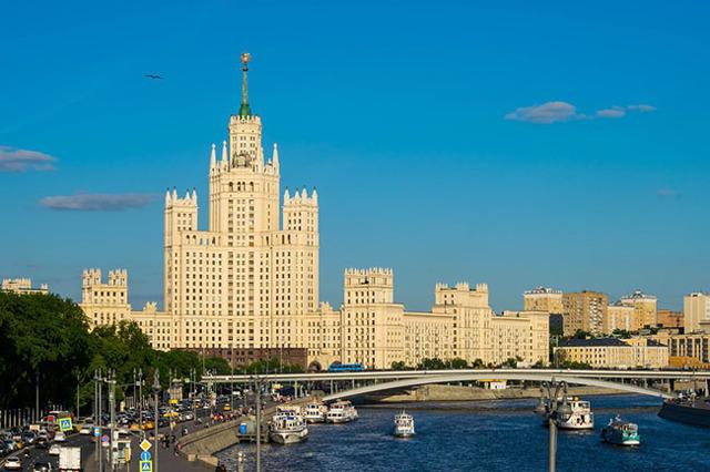 Самый точный прогноз погоды в Москве на август 2019 года