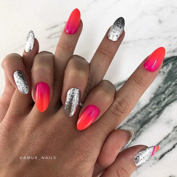 Летний дизайн ногтей 2020 фото 78 новые варианты идеи