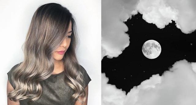 Лунный календарь окрашивания волос на апрель 2019 года фото