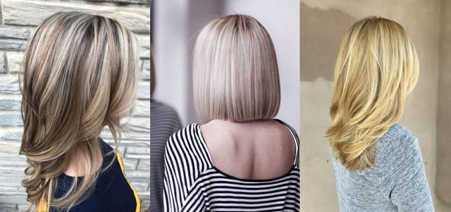 Стильные женские стрижки 2020 модные тенденции 30 фото