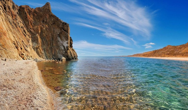 Точный прогноз погоды в Крыму на август 2019: температура воды