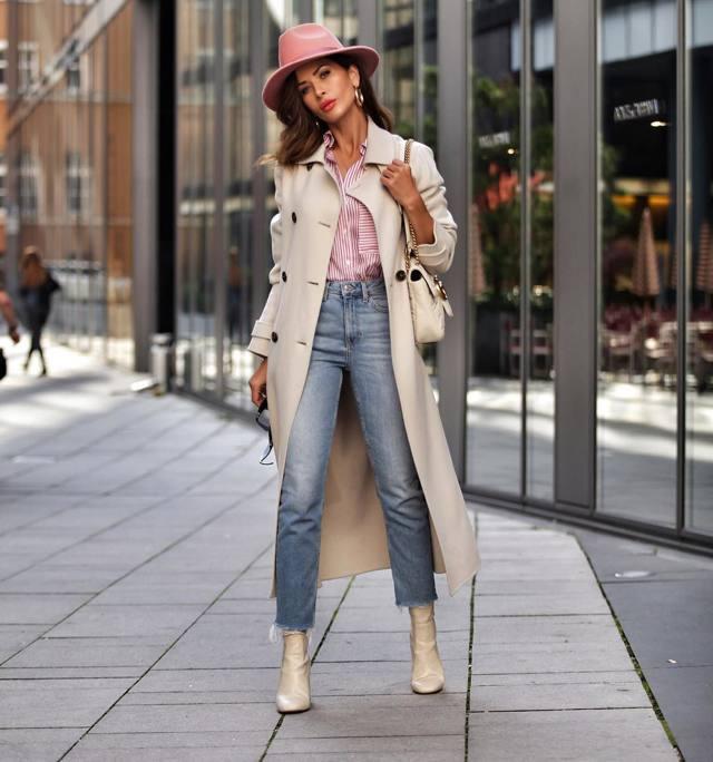 Гардероб для отпуска 2019 актуальные тенденции, модное фото