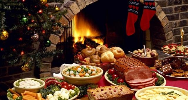 Что приготовить на Рождественский стол 2020: лучшие рецепты