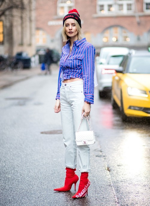 Городская летняя мода 2019-2020: последние тренды!!!