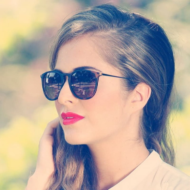 Стильные женские солнцезащитные очки 2020 фото