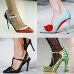 Свадебные туфли 2020 года - ультрамодные новинки, фото