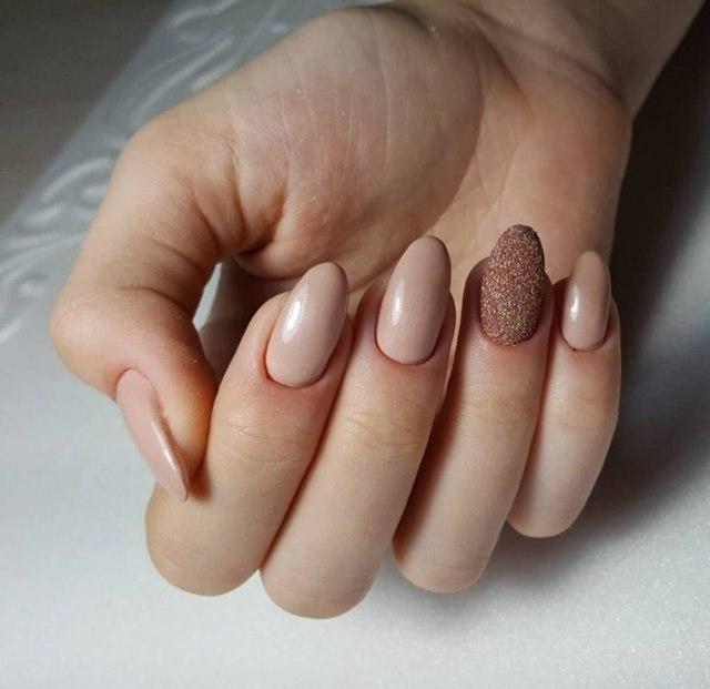 Зефирный дизайн ногтей 2020 фото нежные идеи