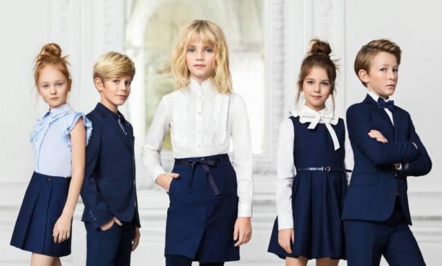 Модные образы на 1 сентября 2020 фото стильные луки