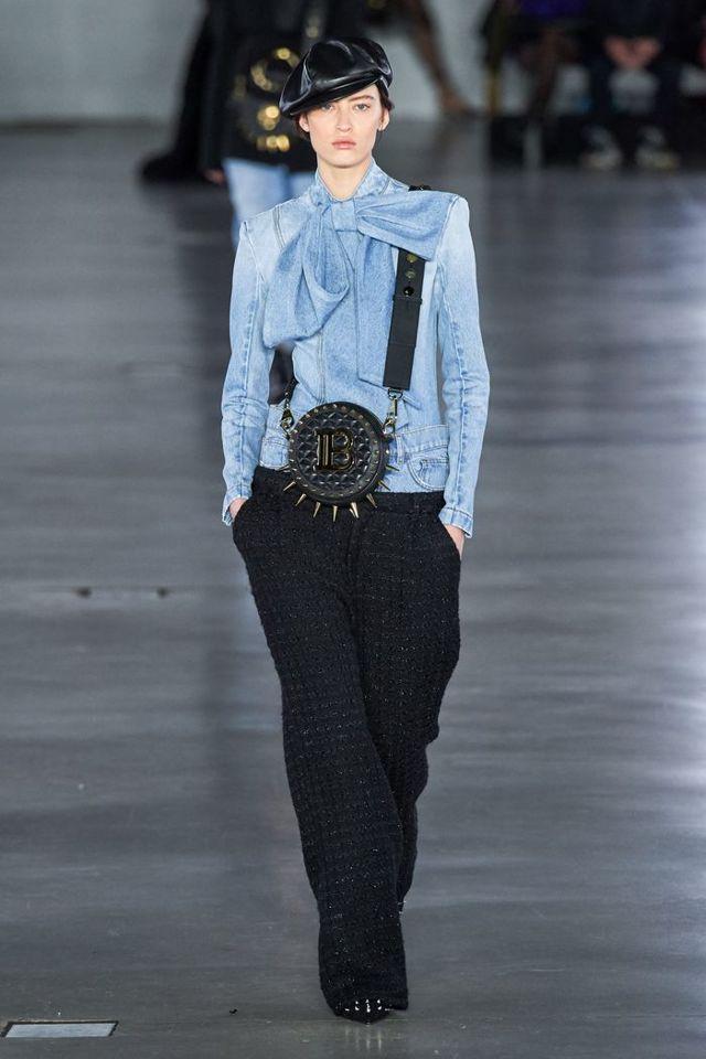 Какая единственная модель осенних брюк стройнит? Тренды 2020
