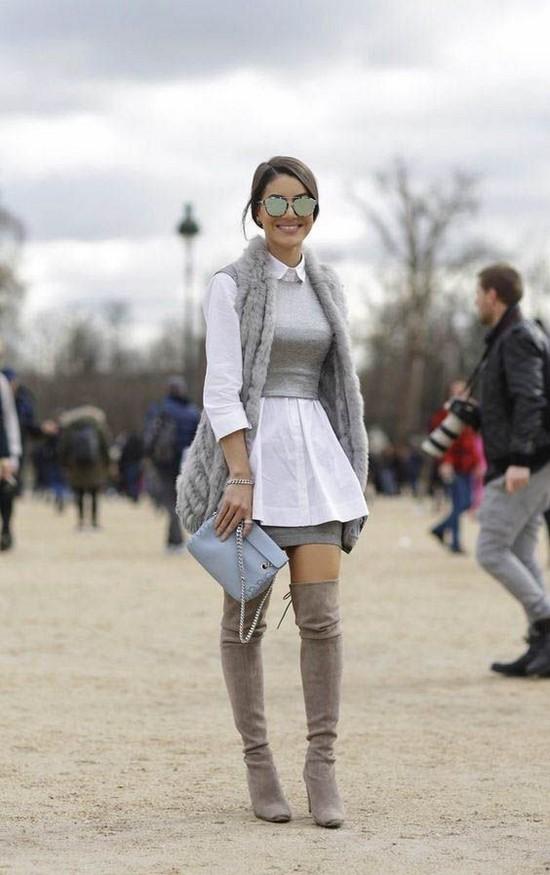 Сапоги зимние женские 2019 самые стильные новинки 98 фото