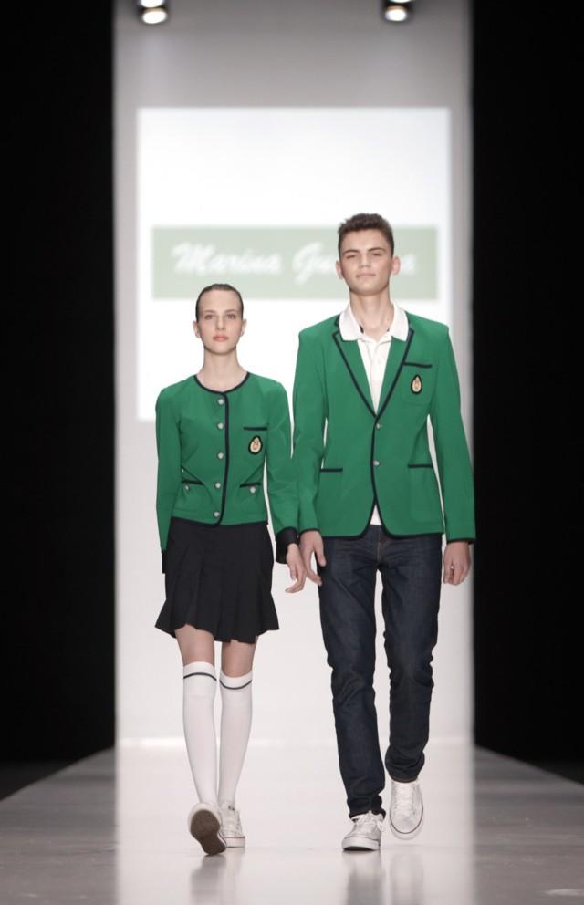 Модная школьная форма для девочек 2019-2020: тренды, фото