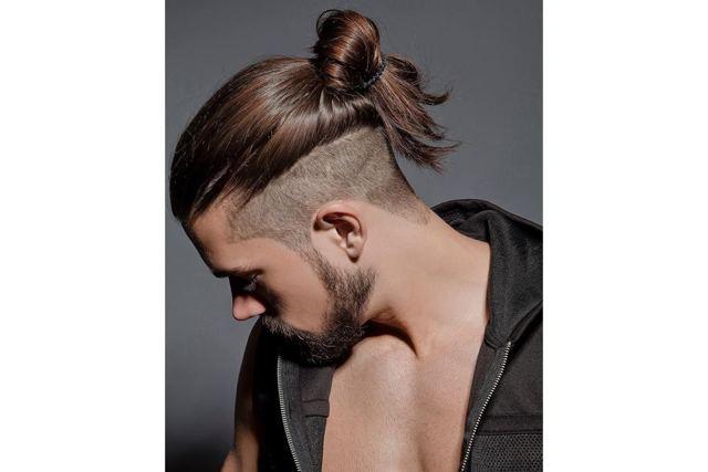 Стильные мужские стрижки 2020 модные тенденции 37 фото
