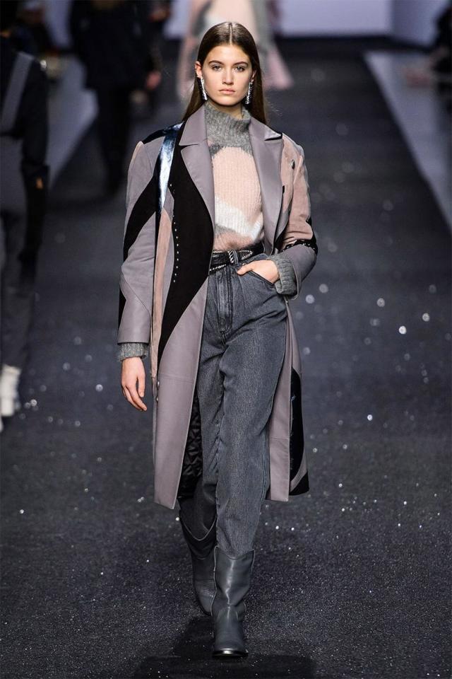 Стильные аутфиты 2020 фото модные тенденции