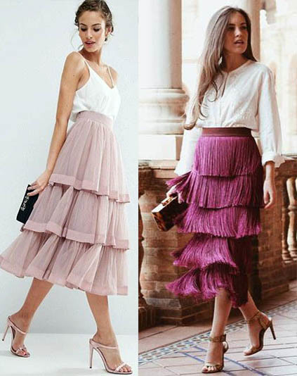 Мода 80-х в 2020 году фото тенденции новинки