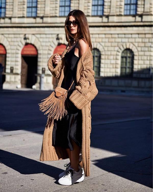 Модные женские куртки осень-зима 2019-2020 фото новинки