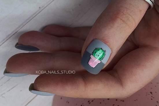 Рисунки на ногтях 2019 роскошные новинки тенденции 72 фото