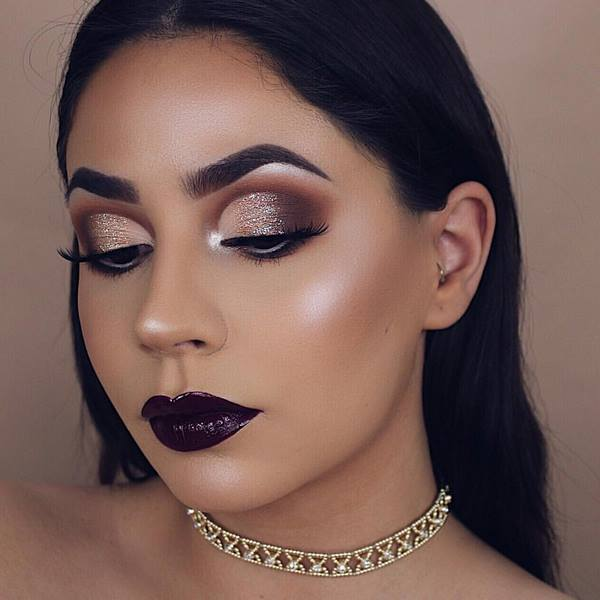Деловой макияж 2020 техника нанесения 66 фото новинок