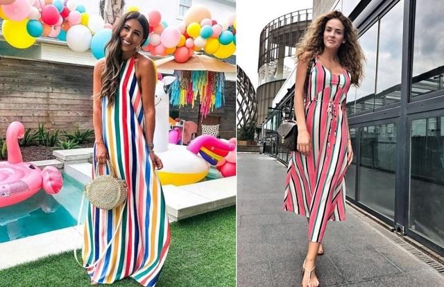 Легкие воздушные сарафаны на лето 2019 фото модных трендов!