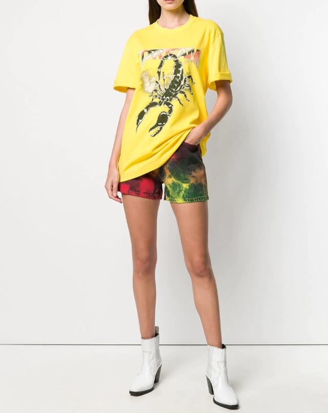 Модные шорты 2020: классные летние образы