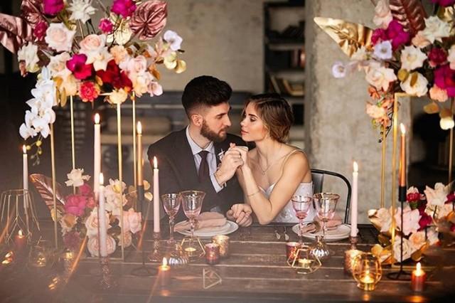 Годовщины свадеб и их названия по годам: что дарить в 2020