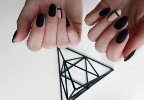 Осенний дизайн ногтей 2020 фото 88 стильные новые идеи