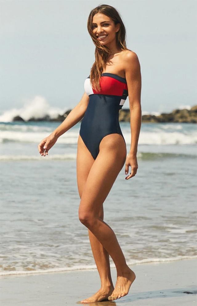 Модные купальники лето 2019 роскошные модели фасоны ФОТО