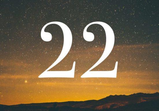 Что означают одинаковые цифры на часах 22:22 - знак судьбы